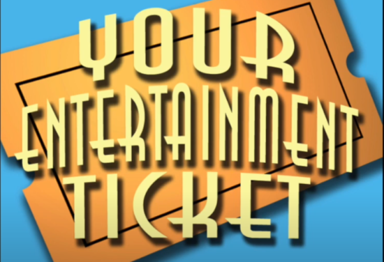 Your Entertainment Ticket - Interview with Al McGhee